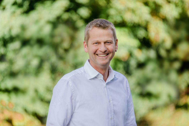 Manfred Benker