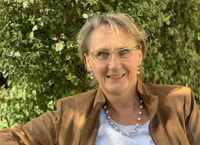 Ingrid Goldbrunner